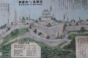 鶴屋城(鶴城)