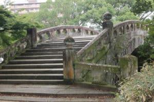 諫早の眼鏡橋