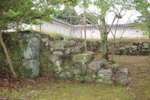 玖島城(大村城)本丸