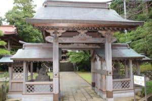 大村・富松神社