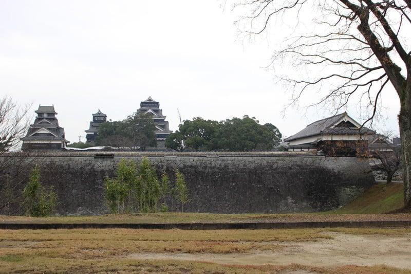 熊本城の復興を願って 熊本城の歴史と見どころ~肥後国人一揆と城親基とは(熊本地震の被害も)
