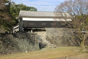 熊本城(隈本城)の馬具櫓