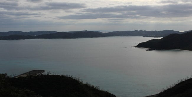 薩摩藩による奄美大島侵攻と本仮屋(代官所)跡~赤木名城も