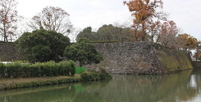八代の古麓城と麦島城~そして細...