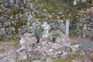 安芸元親の墓
