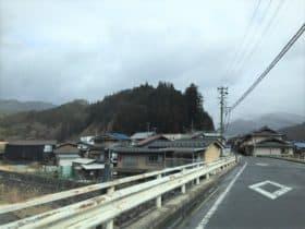 上村の戦い