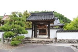 成羽・源樹寺