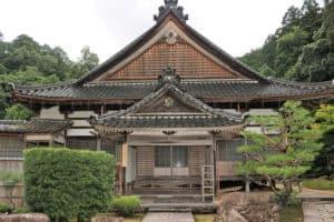 出石の宗鏡寺