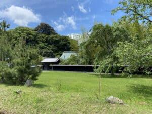 山木兼隆屋敷跡